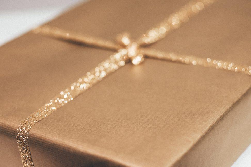 Find gode gaver til den næste fødselsdagsfest lige her